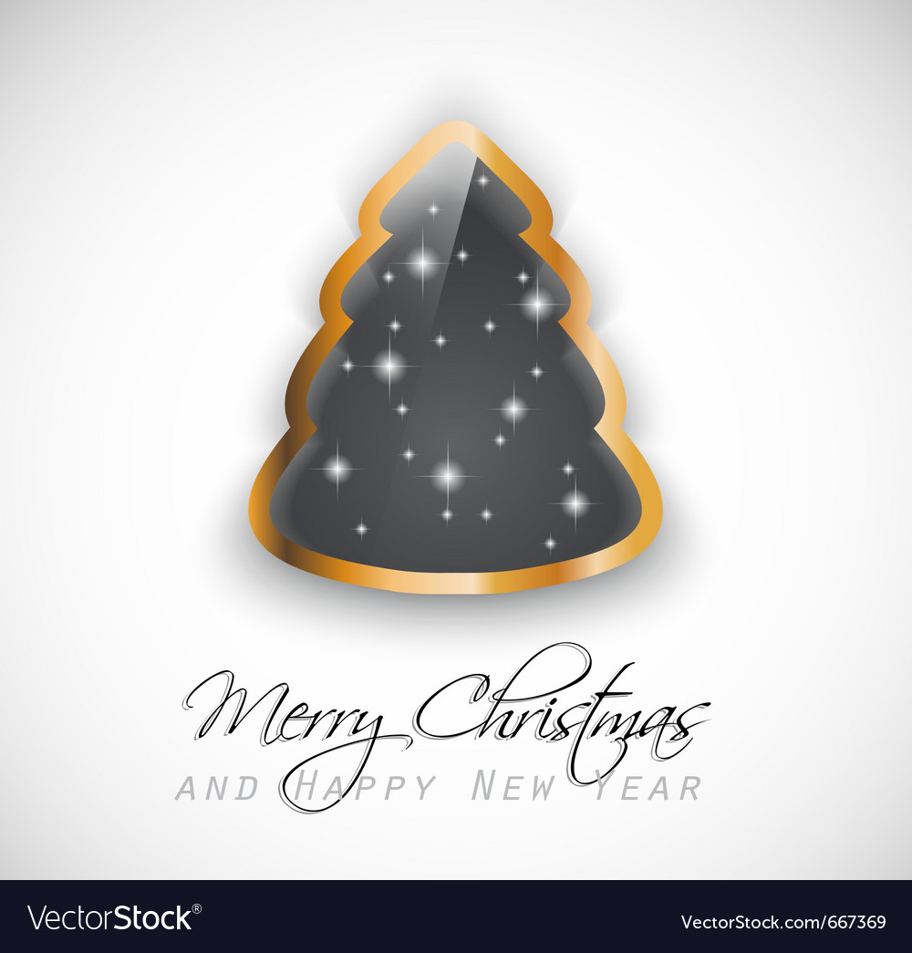 Elegant classic christmas vector | Price: 3 Credit (USD $3)