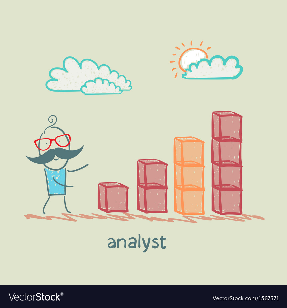 Analyst close to the schedule vector | Price: 1 Credit (USD $1)