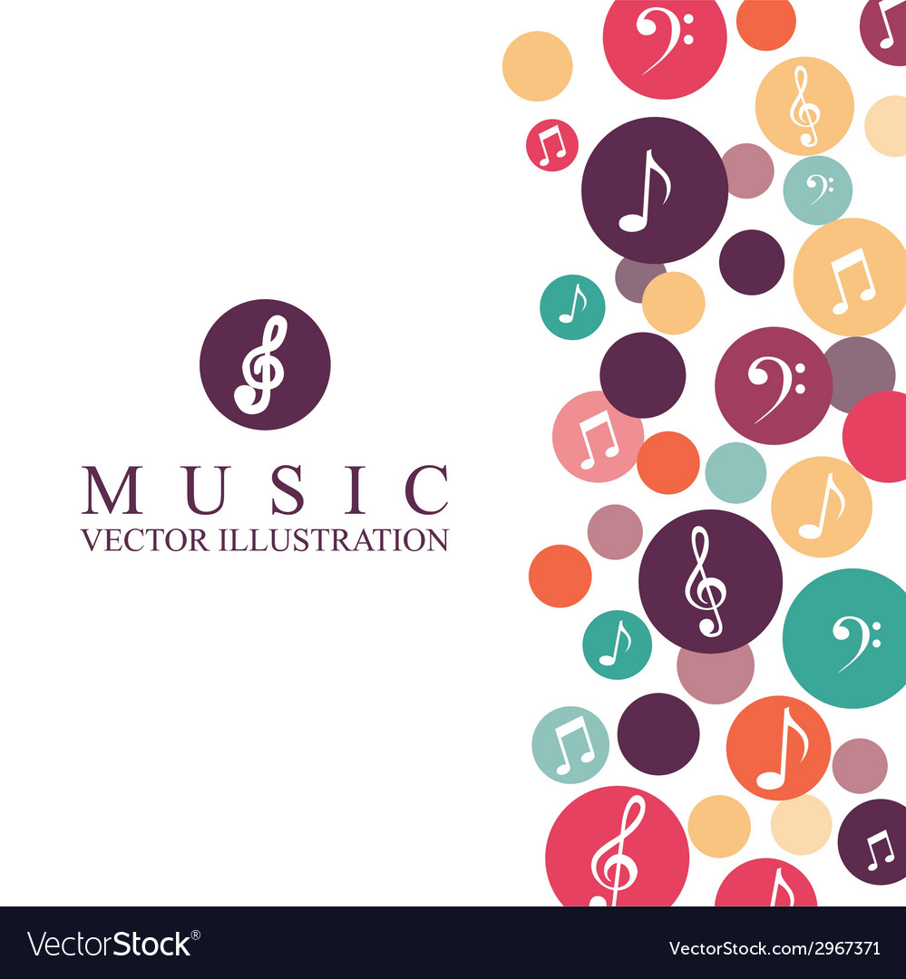 Music design vector   Price: 1 Credit (USD $1)