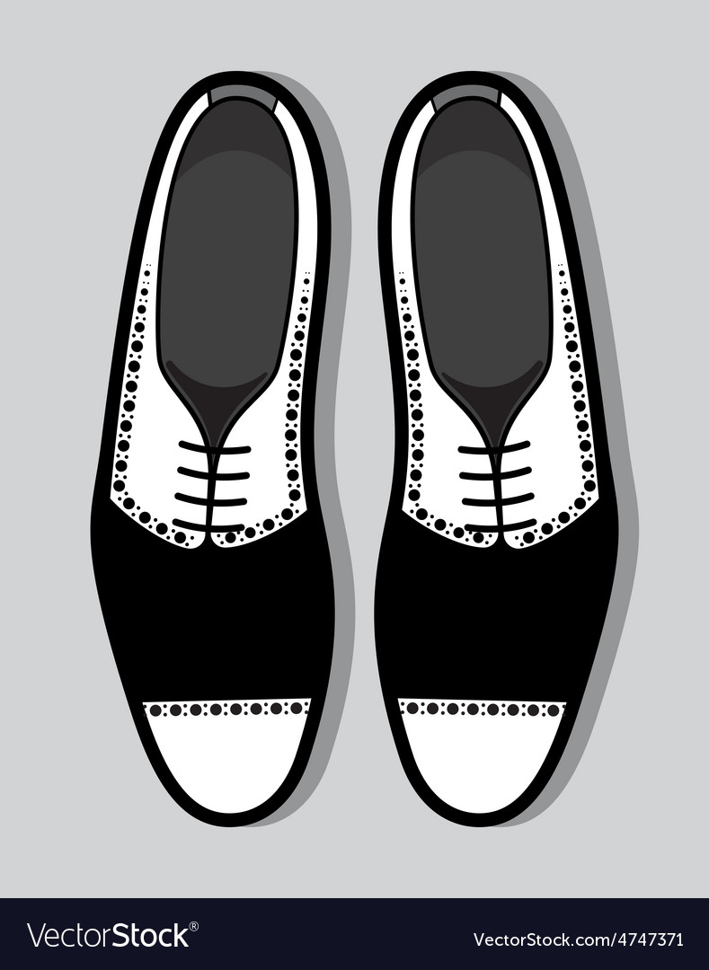Tango shoes1 resize vector | Price: 1 Credit (USD $1)