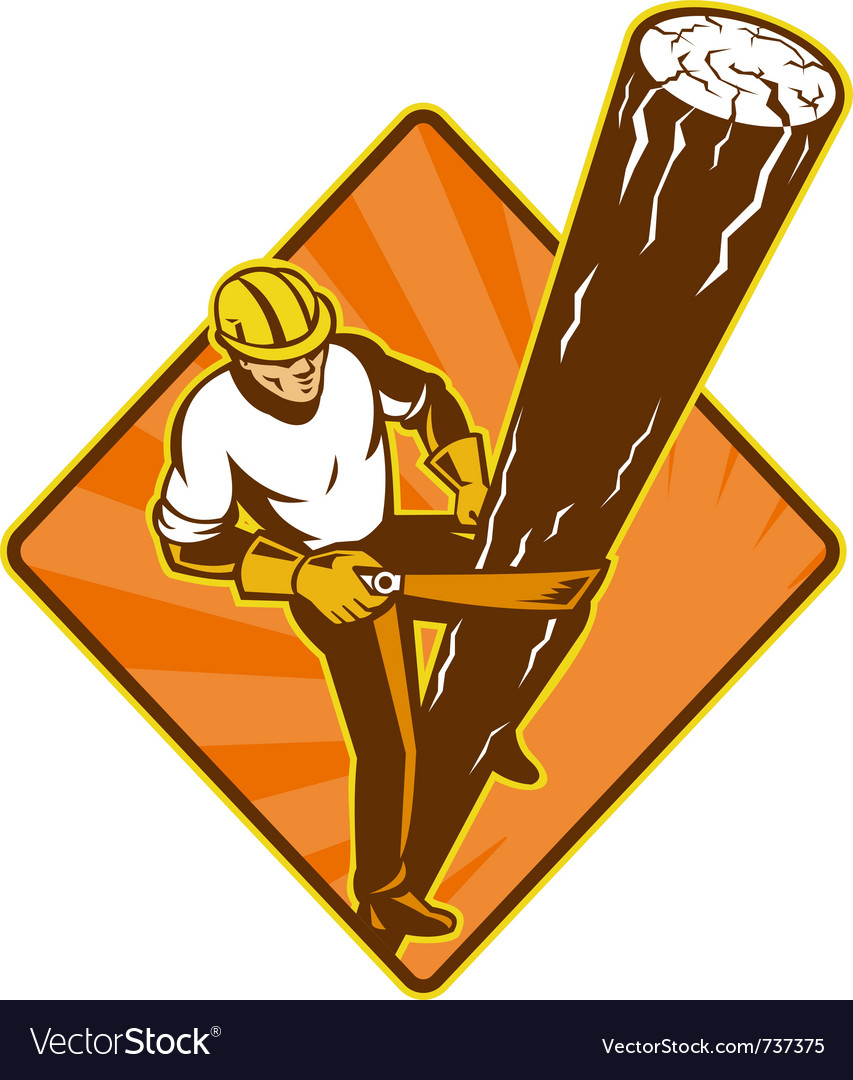 Lineman electrician vector | Price: 1 Credit (USD $1)