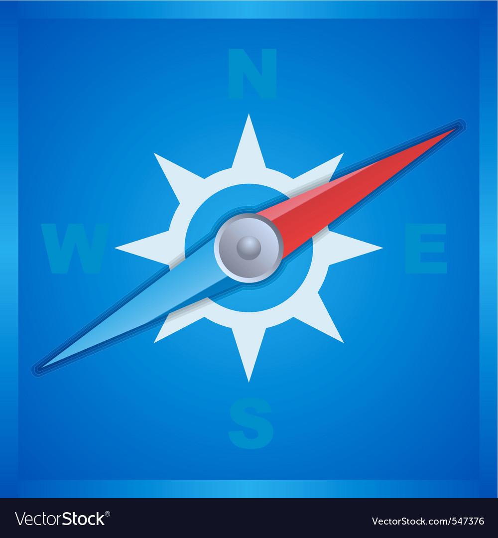 Kompas vector   Price: 1 Credit (USD $1)