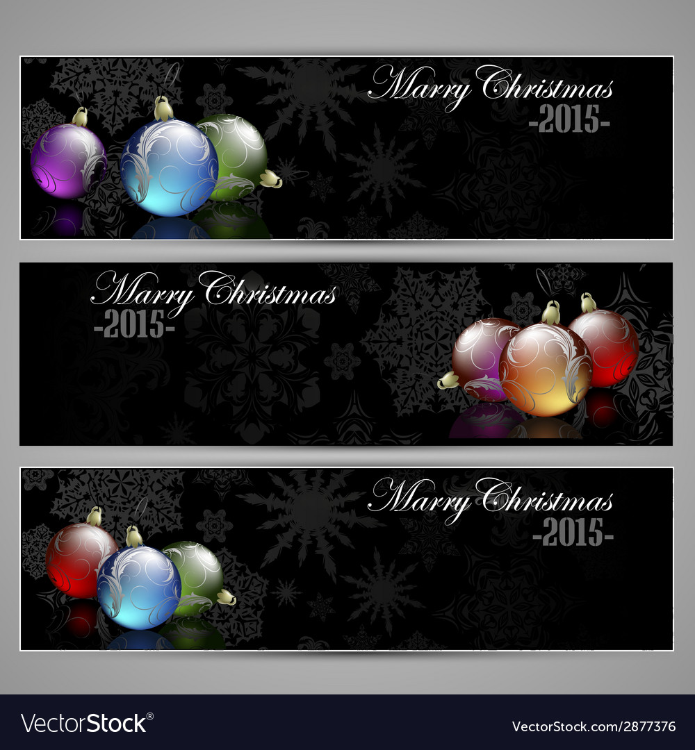 Merry christmas template vector   Price: 1 Credit (USD $1)