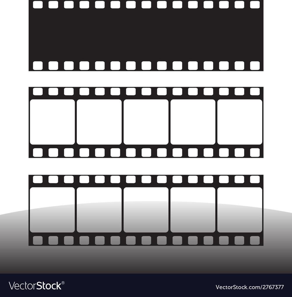 Film1 vector | Price: 1 Credit (USD $1)