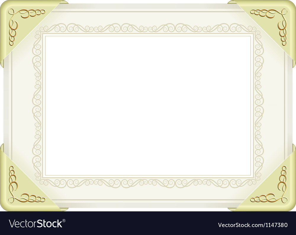 Sheet of paper vector | Price: 1 Credit (USD $1)