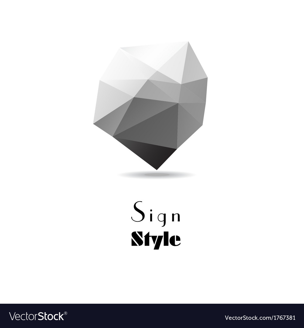 Modern abstract element vector   Price: 1 Credit (USD $1)
