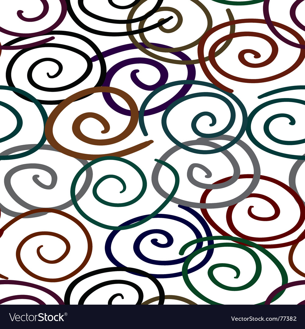 Abstract twist line background seamless vector | Price: 1 Credit (USD $1)