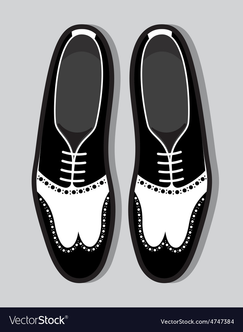 Tango shoes2 resize vector | Price: 1 Credit (USD $1)