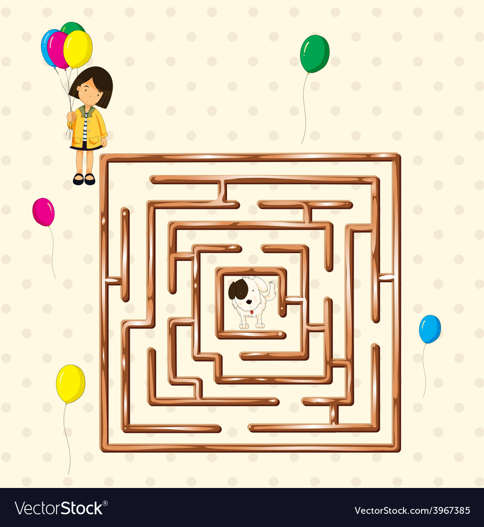 Puzzle game vector | Price: 1 Credit (USD $1)