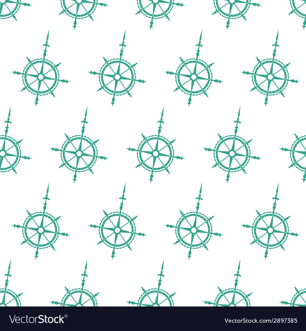 Wind rose pattern vector | Price: 1 Credit (USD $1)