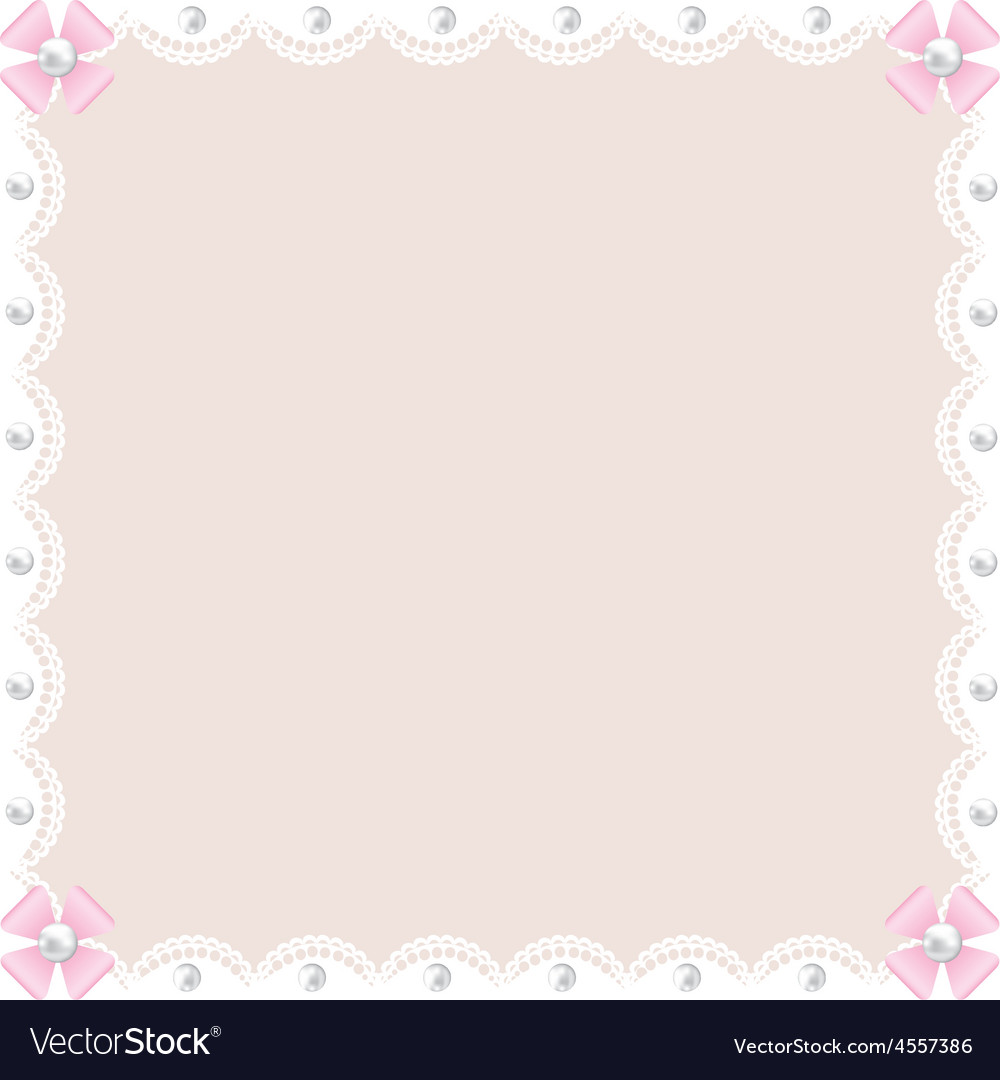 Invitation or greeting card vector | Price: 1 Credit (USD $1)