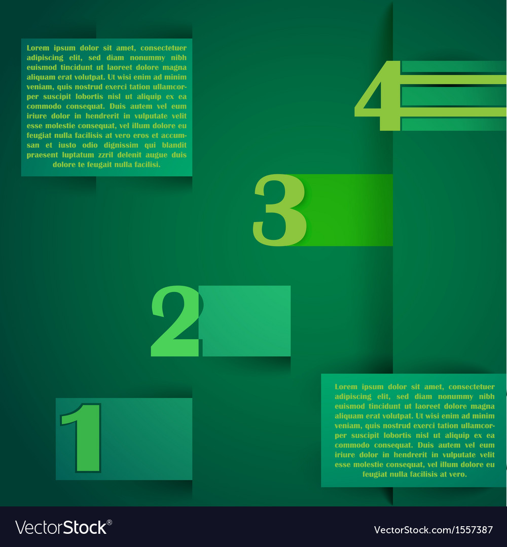 Design template - fully editable vector | Price: 1 Credit (USD $1)