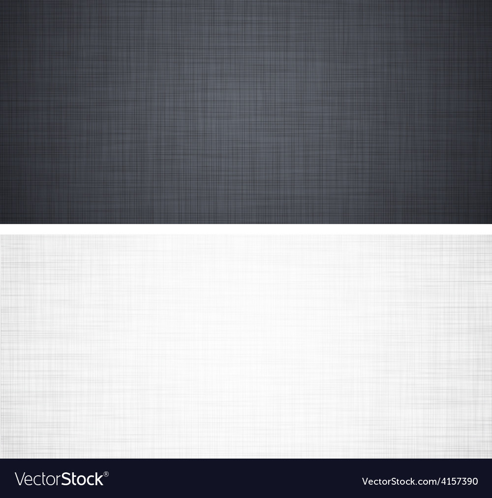 White and grey linen texture vector | Price: 1 Credit (USD $1)