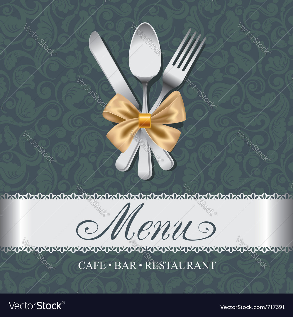 Menu vector | Price: 1 Credit (USD $1)