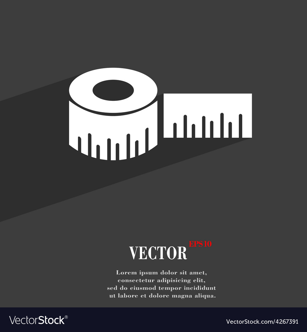 Roulette construction icon symbol flat modern web vector | Price: 1 Credit (USD $1)