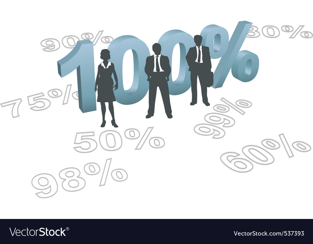 Business human resources vector | Price: 1 Credit (USD $1)