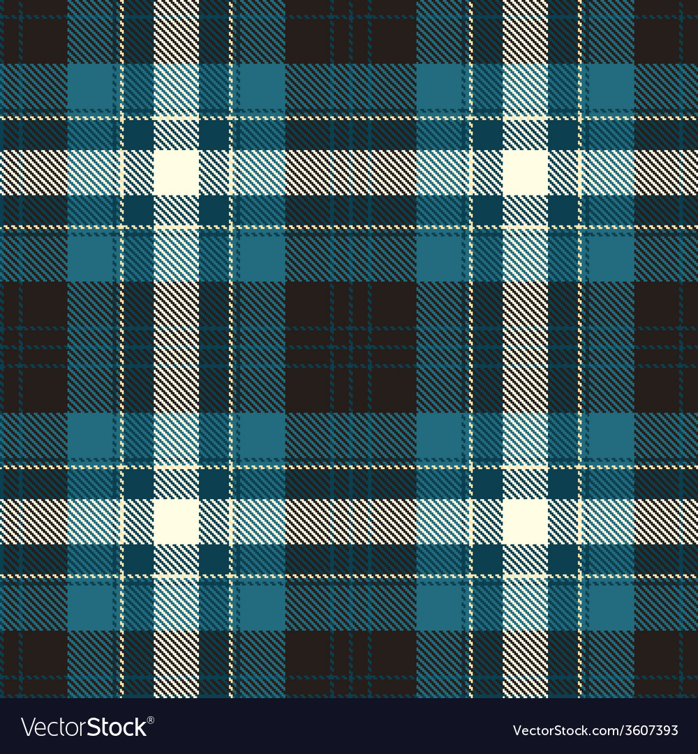 Tartan plaid vector | Price: 1 Credit (USD $1)