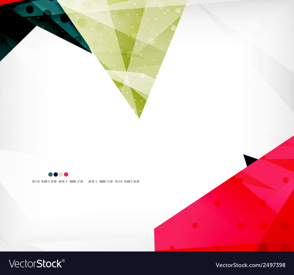 Abstract colorful overlapping composition vector   Price: 1 Credit (USD $1)