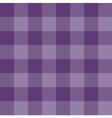 Seamless sweet violet checkered background vector