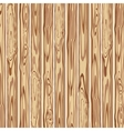 Wooden textured background vector