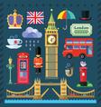 Great britain kingdom vector
