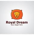 Royal dream vector