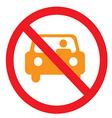 Car not pass vector