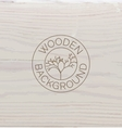 White wood texture background close up vector