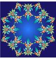 Ottoman motifs design series with twenty four vector