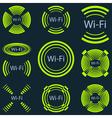 Wireless communication vector