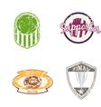 Sports logo vector