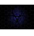 Hexmetal bio blue10092014 vector