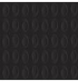 Shades of dark ovals seamless background tile vector