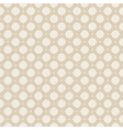 Vintage geometrical wallpaper vector