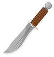 Of a sharp knife vector