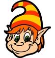 Face gnome vector