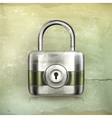 Lock old-style vector