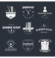 Barbershop vector