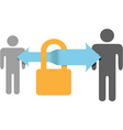 Secure communications vector