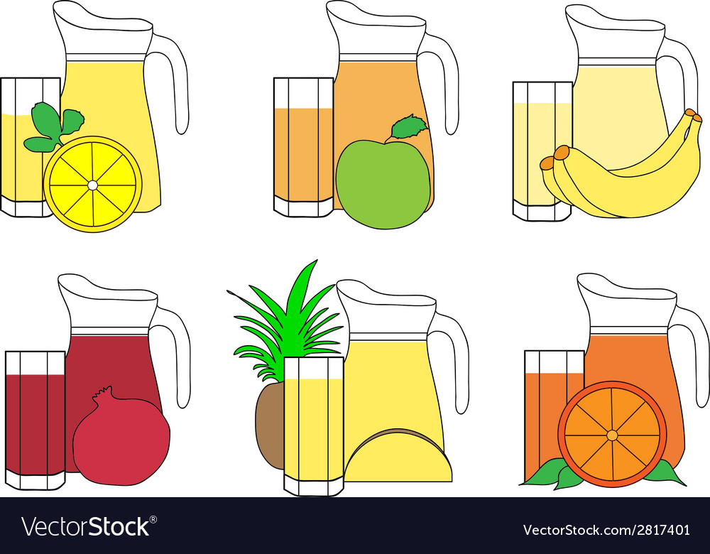 Juice vector | Price: 1 Credit (USD $1)