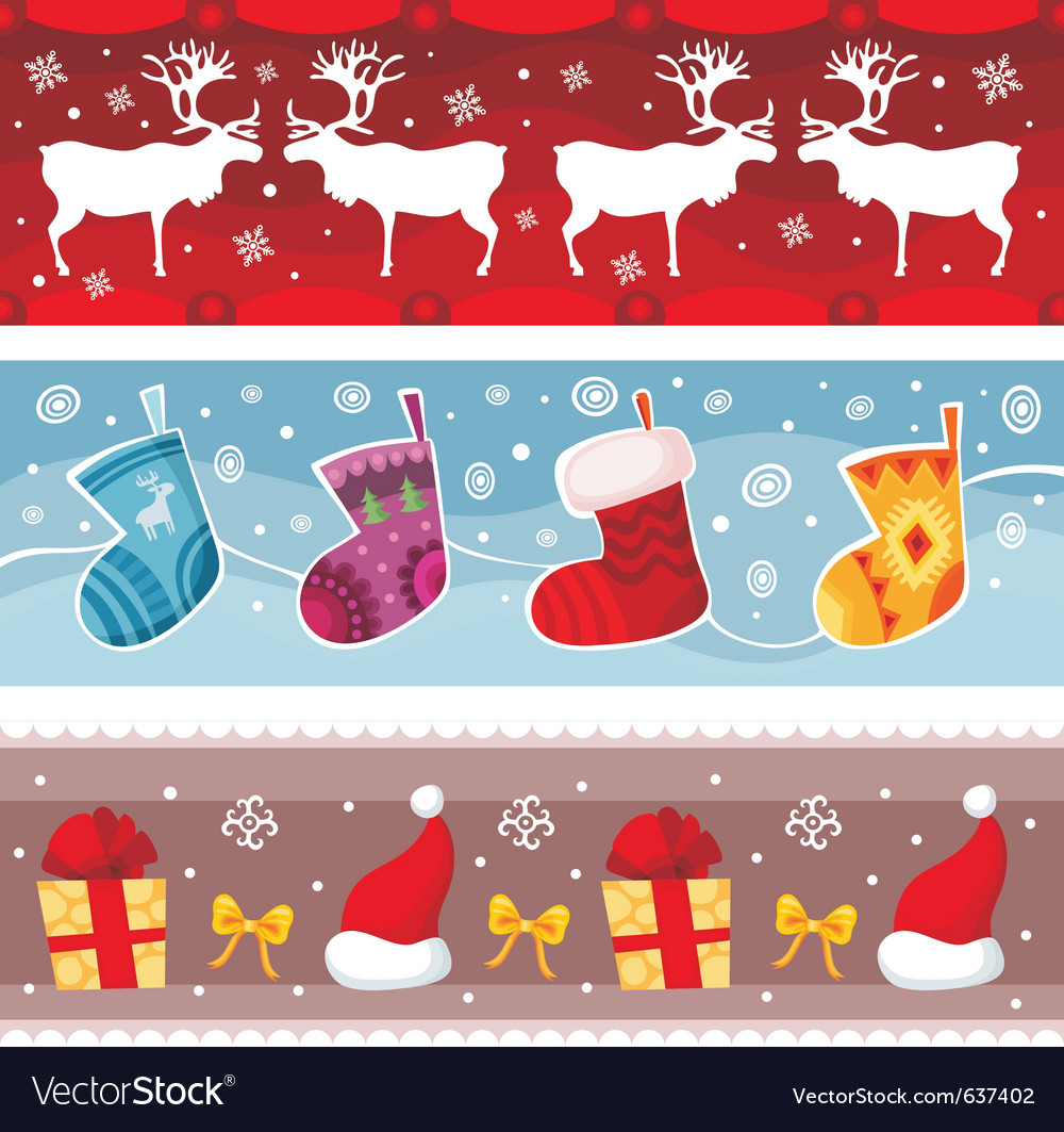 Christmas card vector | Price: 3 Credit (USD $3)