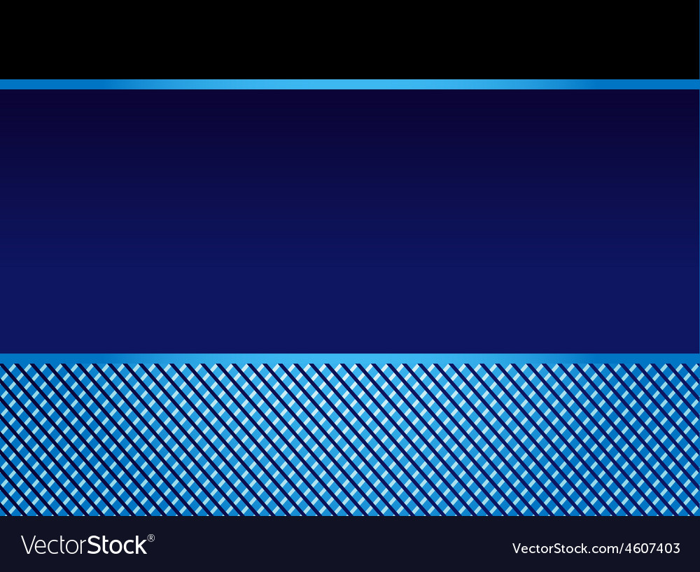 Blue abstract technology background vector | Price: 1 Credit (USD $1)