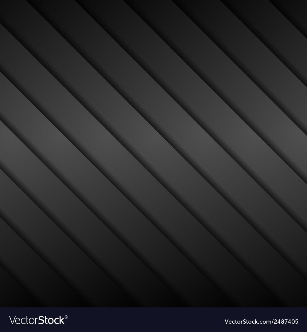 Dark striped background vector   Price: 1 Credit (USD $1)