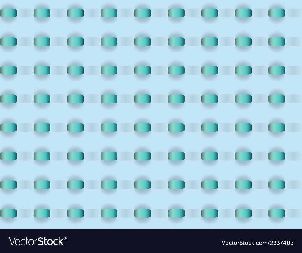 Seamless pattern - color ovals vector | Price: 1 Credit (USD $1)