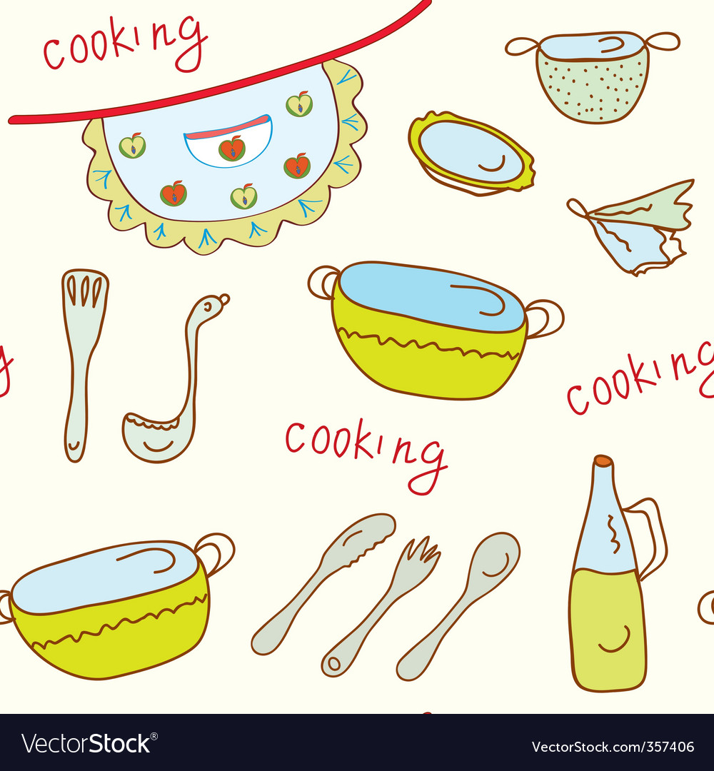 Cooking vector   Price: 1 Credit (USD $1)