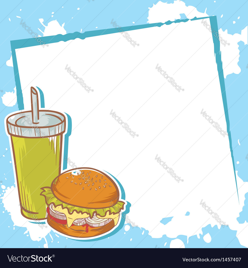 Advertisement invitation card vector | Price: 1 Credit (USD $1)