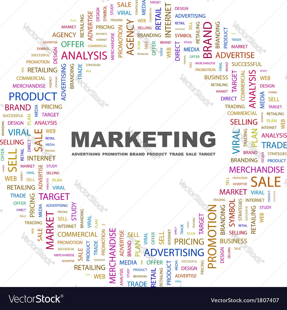Marketing vector | Price: 1 Credit (USD $1)