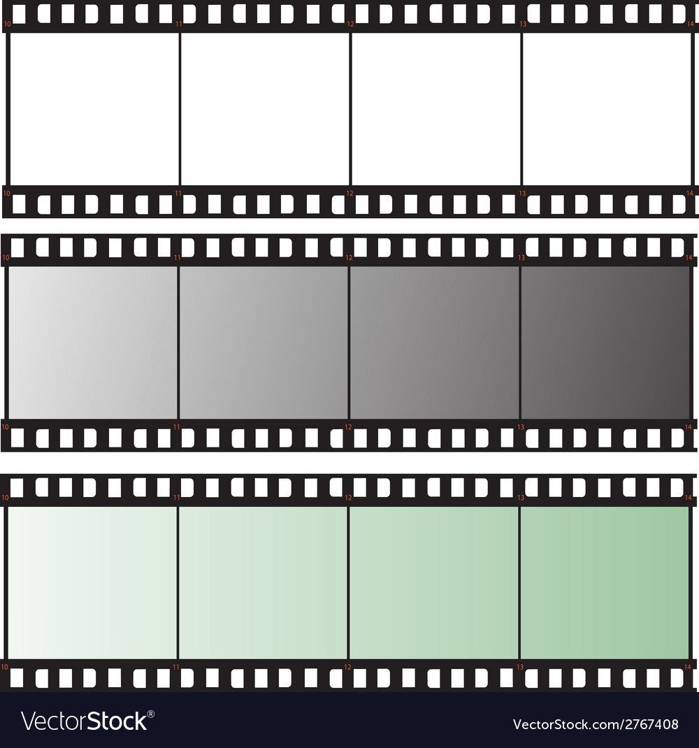Film3 vector | Price: 1 Credit (USD $1)