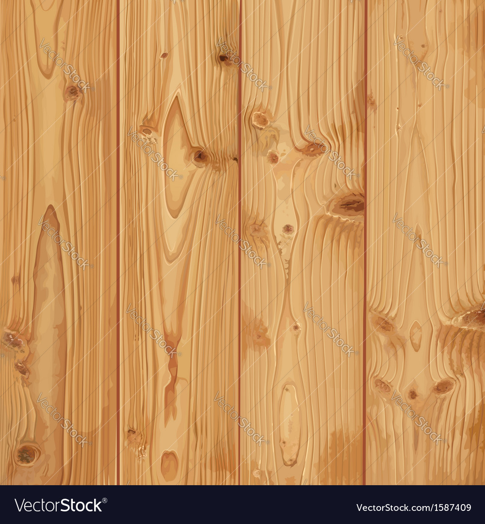 Realistic wood texture vector | Price: 3 Credit (USD $3)