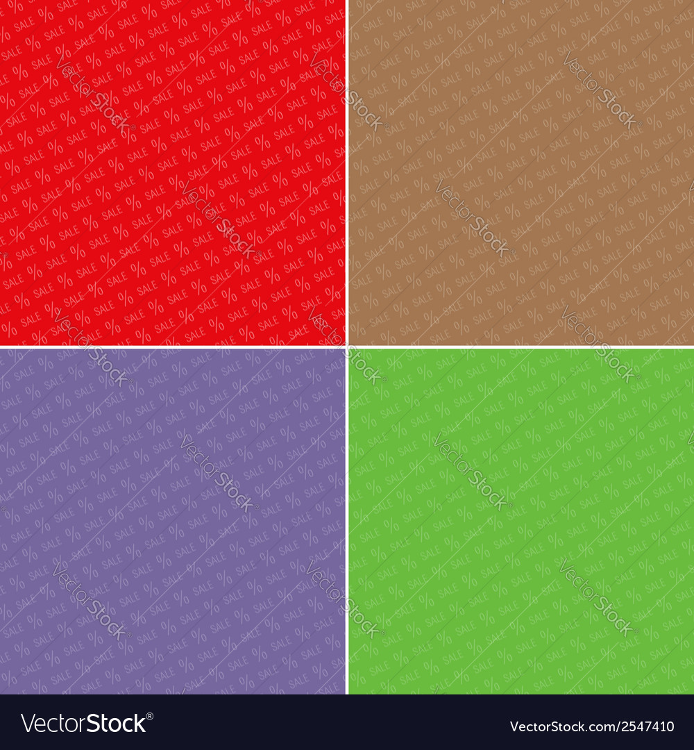 Sale backgrounds vector | Price: 1 Credit (USD $1)